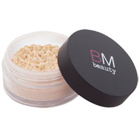 BM Beauty - Mineral Foundation - Stripped