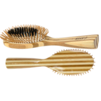 Bass Brushes - Fusion Brush - Detangle & Shine
