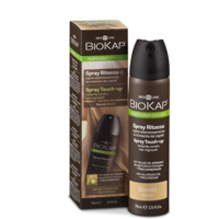 BioKap - Nutricolour Spray Touch -Up - Blond