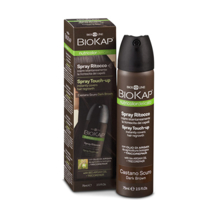 BioKap - Nutricolour Spray Touch -Up - Dark Brown