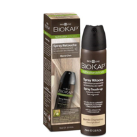 BioKap - Nutricolour Spray Touch -Up - Light Blond