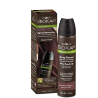 BioKap - Nutricolour Spray Touch -Up - Mahogany Brown