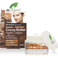 Dr.Organic - Cocoa Butter Night Cream