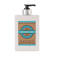 Delray Beach - Argan Oil Hand & Body Lotion