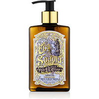 Ecosoapia - Unscented Pure Castile Liquid Soap