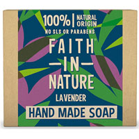 Faith In Nature - Lavender Soap