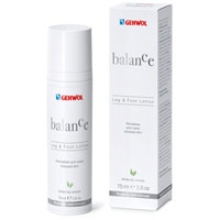 Gehwol - Balance Leg & Foot Lotion