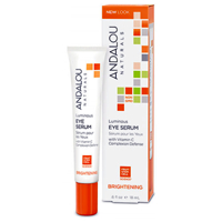 Andalou Naturals - Brightening Luminous Eye Serum
