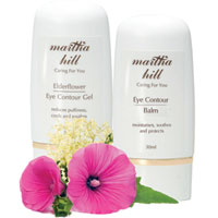 Martha Hill - Essential Eye Care Duo