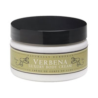Naturally European - Verbena Luxury Body Cream