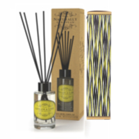 Naturally European - Room Diffuser - Ginger & Lime