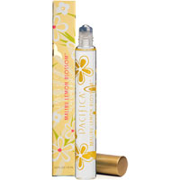 Pacifica - Malibu Lemon Blossom Perfume Roll-On