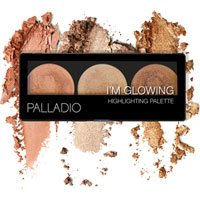 Palladio - I'm Glowing Highlighting Palette
