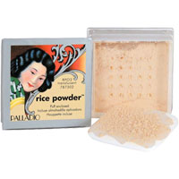 Palladio - Rice Powder - Warm Beige