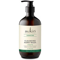 Sukin - Cleansing Hand Wash
