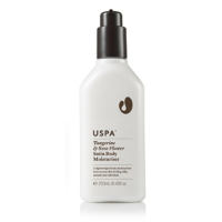 USPA - Tangerine  & Rose Flower Satin Body Moisturiser